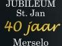 St. Jan 40 jaar Feest